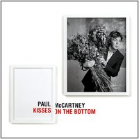 Audio CD Paul McCartney. Kisses On The Bottom (Deluxe)