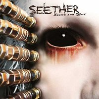 Audio CD Seether. Karma And Effect