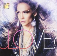 Jennifer Lopez. Love? (CD)