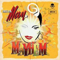 Imelda May. Mayhem (CD)