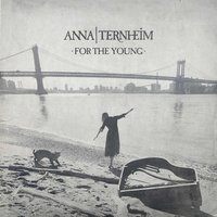 Anna Ternheim. For The Young (CD)