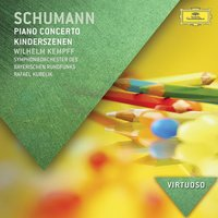 Various Artists. Schumann: Piano Concerto (CD)