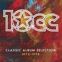 10 CC. Classic album selection (6 CD)