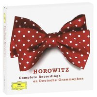 Audio CD Vladimir Horowitz. Complete recordings on Deutsche Grammophon