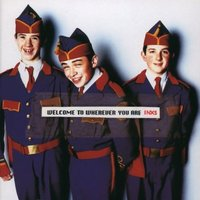 Audio CD INXS. Welcome to wherever you are (rem)