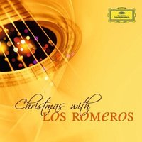Audio CD Los Romeros. Christmas with Los Romeros