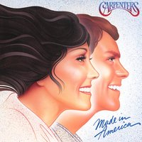 Audio CD The Carpenters. Made In America