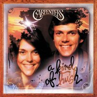 Audio CD The Carpenters. A Kind Of Hush