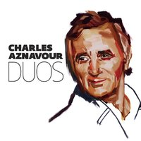Audio CD Charles Aznavour. Duos