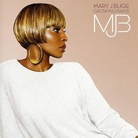 DVD + Audio CD Mary J. Blige. Growing pains