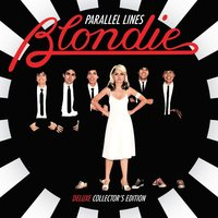DVD + Audio CD Blondie. Parallel lines