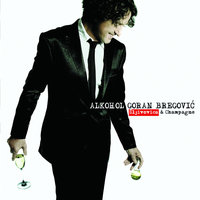 Audio CD Goran Bregovic. Alkohol