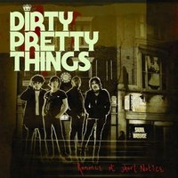 Audio CD Dirty Pretty Things. Romance At Short Notice