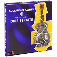 DVD + Audio CD Dire Straits. Sultans Of Swing. The Very Best Of Dire Straits