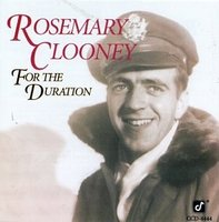Audio CD Rosemary Clooney. For the duration