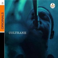 Audio CD John Coltrane. Coltrane