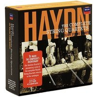 Audio CD Aeolian String Quartet. Haydn: The Complete String Quartets