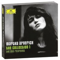 Audio CD Martha Argerich. The Collection 1