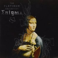 Audio CD Enigma. The Platinum Collection