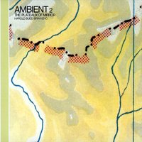 Audio CD Brian Eno. Ambient 2. The Plateaux Of Mirror