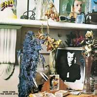 Audio CD Brian Eno. Here Come The Warm Jets