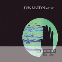 Audio CD John Martyn. Solid Air (Deluxe)