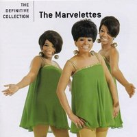 Audio CD The Marvelettes. The Definitive Collection