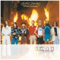 Audio CD Lynyrd Skynyrd. Street Survivors (Deluxe)