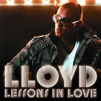 Audio CD Lloyd. Lessons In Love