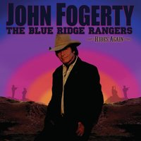 DVD + Audio CD John Fogerty. The Blue Ridge Rangers Rides Again