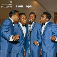 Audio CD Four Tops. The definitive collection