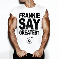 Audio CD Frankie Goes To Hollywood. Frankie Say Greatest