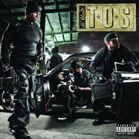 Audio CD G-Unit. T.O.S. (Terminate on sight)