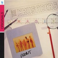 Audio CD The crusaders. Images