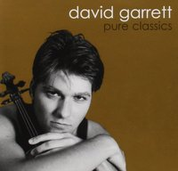 David Garrett. Pure classics (CD)