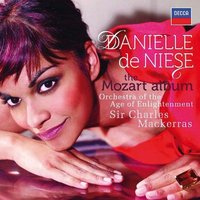 Audio CD Danielle De Niese. Mozart arias