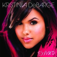 Audio CD Kristinia DeBarge. Exposed