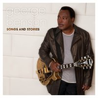 Audio CD George Benson. Songs And Stories