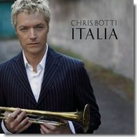 Audio CD Botti Chris. Italia