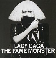 Lady GaGa. The Fame Monster (Deluxe) (2 CD)