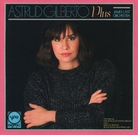 Astrud Gilberto. Plus James Last and His Orchestra (CD)