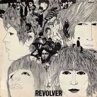 Audio CD The Beatles. Revolver