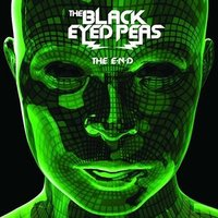 Audio CD The Black Eyed Peas. THE E.N.D. (The Energy Never Dies)