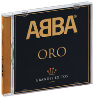 Audio CD ABBA. Oro: Grandes Exitos