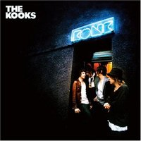 Audio CD The Kooks. Konk