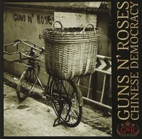 Guns N' Roses. Chinese democracy (CD)
