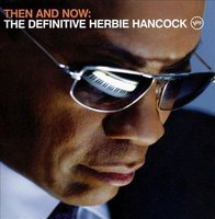 DVD + Audio CD Herbie Hancock. The definitive