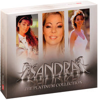 Sandra. The Platinum Collection (3 CD)