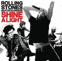 Audio CD The Rolling Stones. Shine A Light