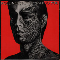 Audio CD The Rolling Stones. Tattoo You